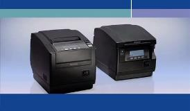 Citizen CT-S801, CT-S851, CT-S601, CT-S651 Point-Of-Sale Printers